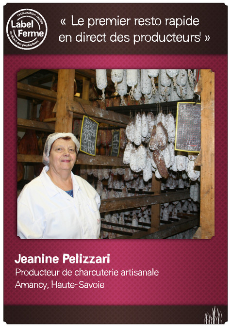 Mme Pelizzari