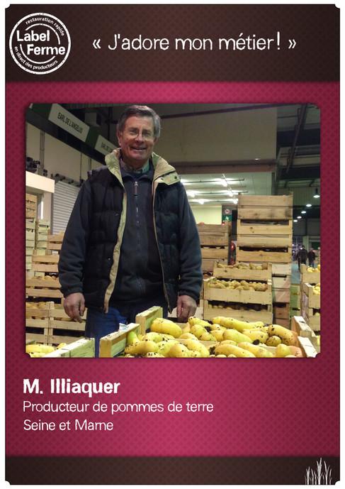 M. Illiaquer