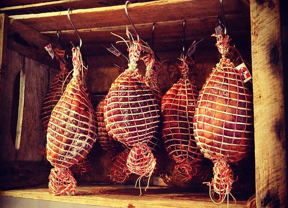 Noix de jambon artisanale (prix au kg)