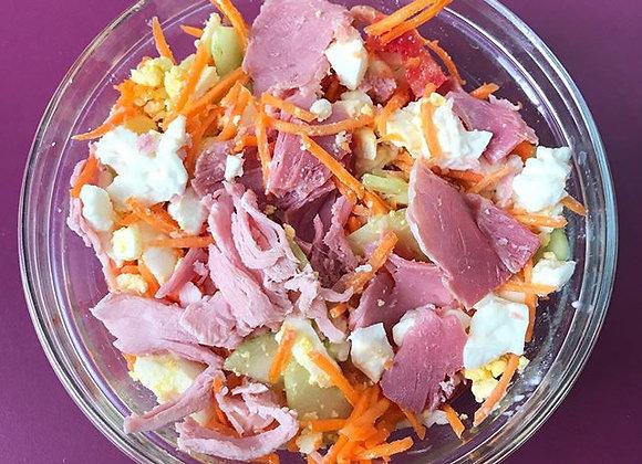 Menu Salade 1 choix