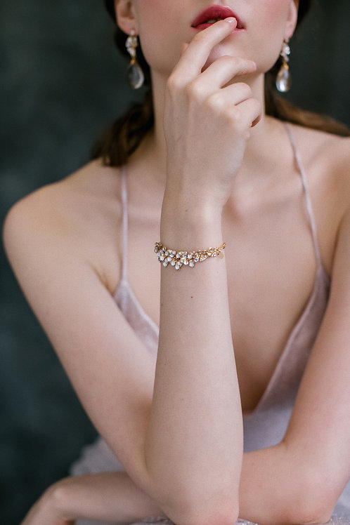 Renaissance. Bracelet.