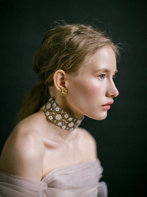 Renaissance. Necklace.
