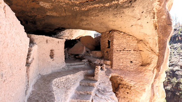 ancient spirits in the wilderness of new mexico