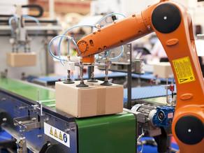 Vendas Industriais retomam o crescimento após paralisação
