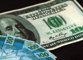 Dólar, Arrecadação e Política Monetária, as principais matérias dessa sexta-feira