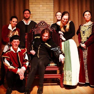 Richard III (Director)