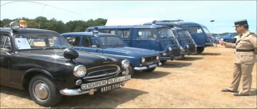 [Archives] Présentation véhicules APTG