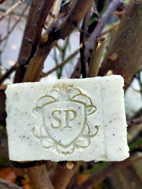 Cashew & Shea Soap