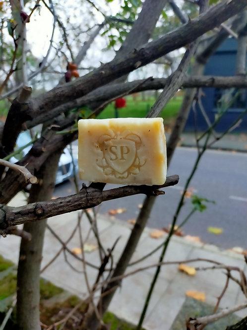 Shea Hemp Milk Soap