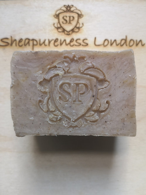 Coffee & Shea Soap