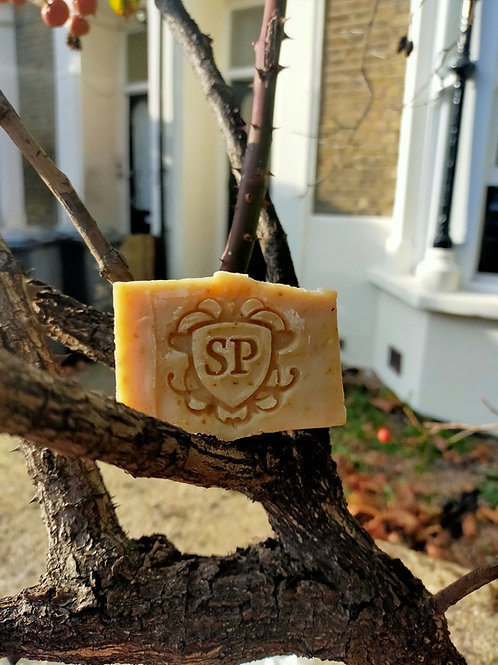 Self Love Soap