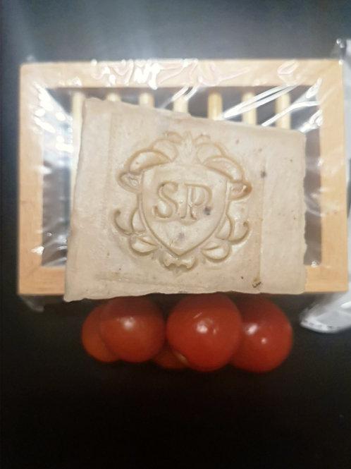 Shea & Tomato Soap