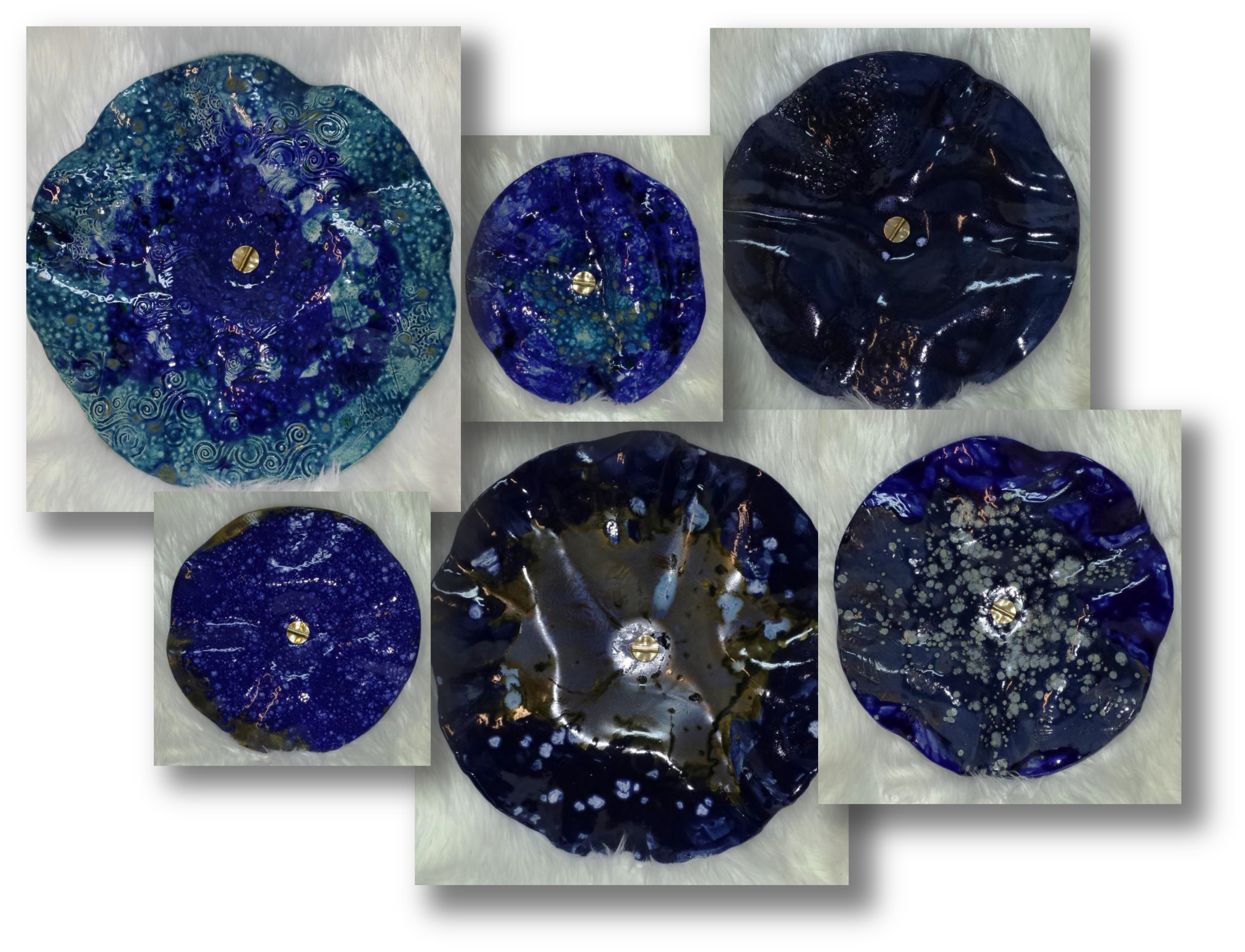 LH Platter Cluster