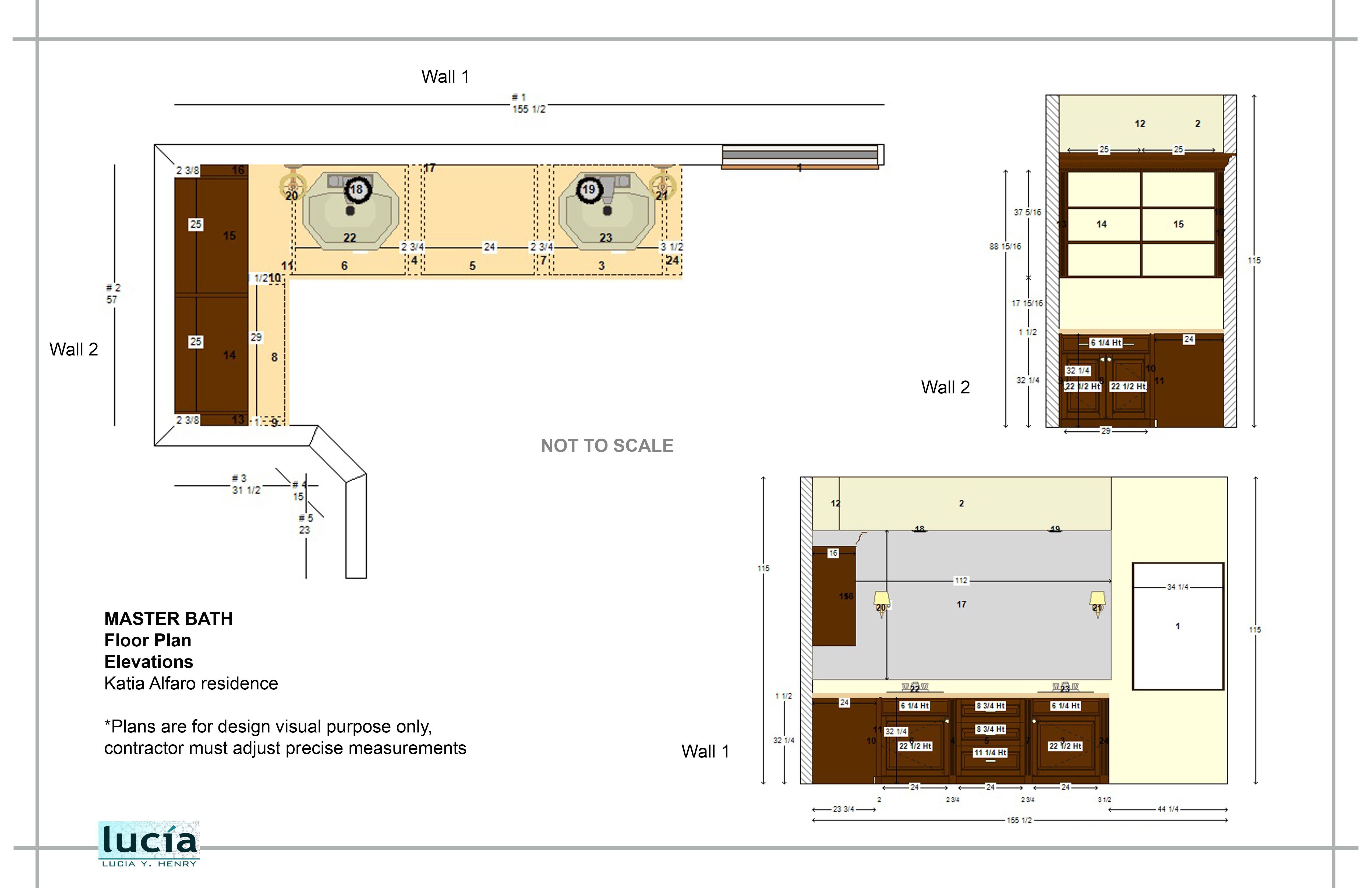 Floor Plan KATIA ALFARO