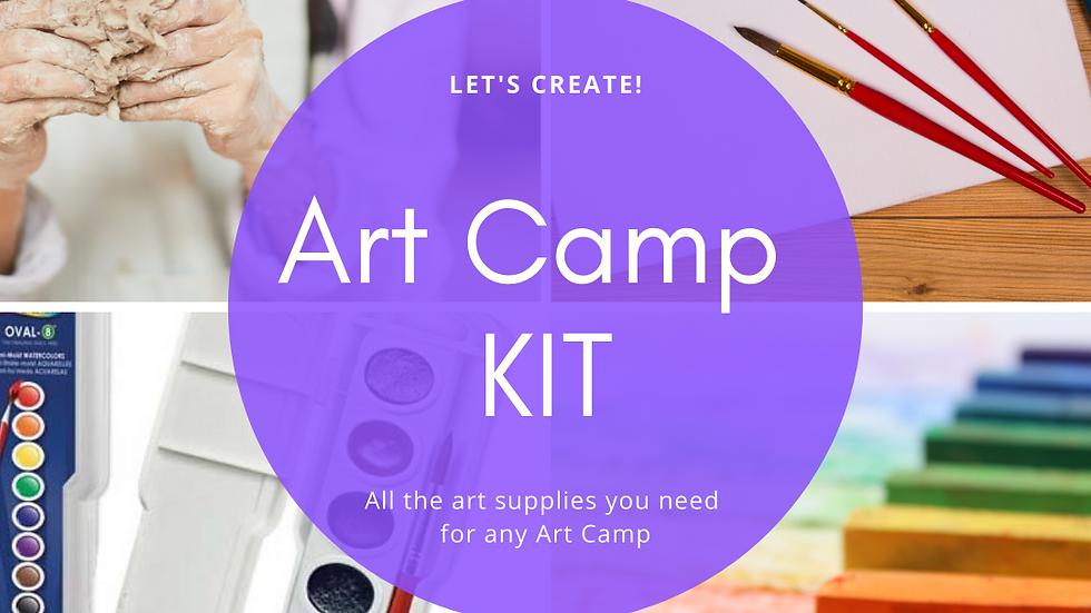 Art Camp KIT