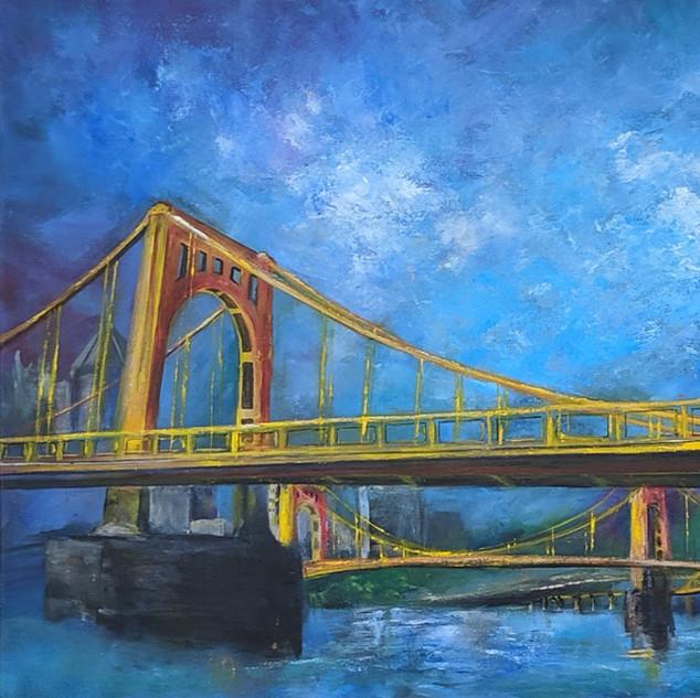 Warhol Bridge