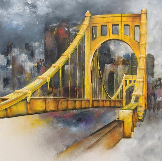 Roberto Clemente Bridge
