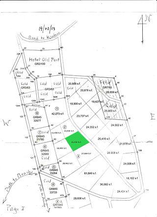 BALICEAUX Location Plot