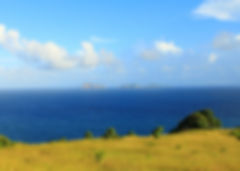 Prime Lots For Sale At The Old Fort Estate Development Bequia