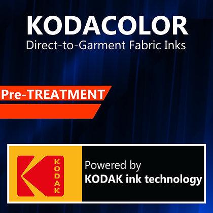 KODACOLOR Direct-to-Garment-Vorbehandlung