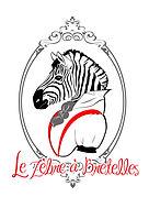 LOGO Compagnie du Zèbre à bretelles spectacle vivant jeune public marionnette et orgue de barbarie