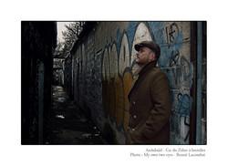 Portrait d'Archibald