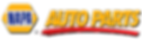 Napa Auto Parts Logos CLear.png