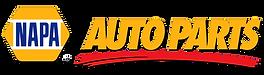 Napa Auto Parts Logos CLear.png