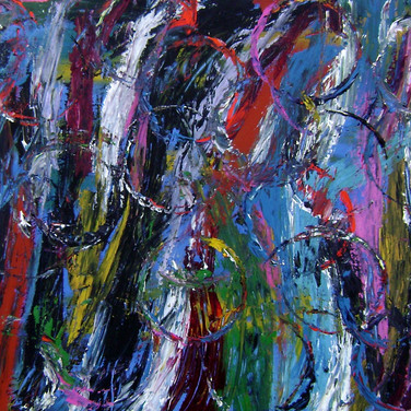 Paint By Emotion