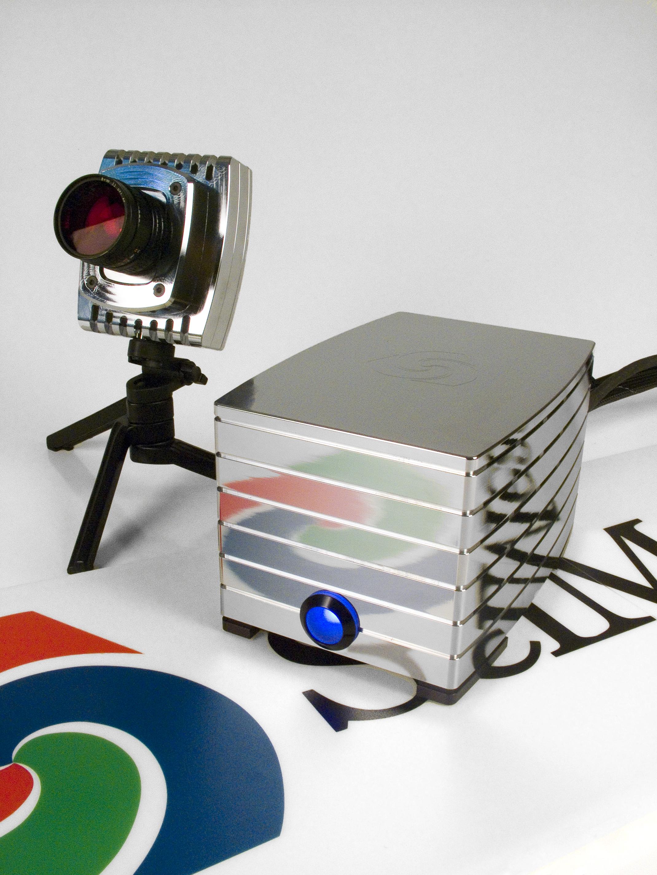 Chrome CCD39