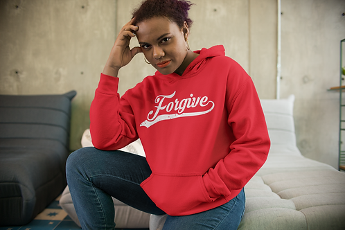 Forgiveness Limited Edition Hoodie