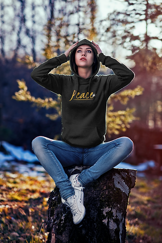 hoodie-mockup-of-a-woman-sitting-on-a-tr