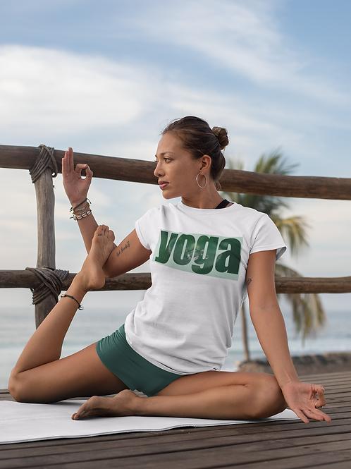 Yoga Classic Women's Apparel