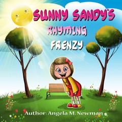 Sunny Sandy Rhyming Frenzy