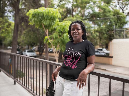 Forgive Novelty Women's Premium T-shirt