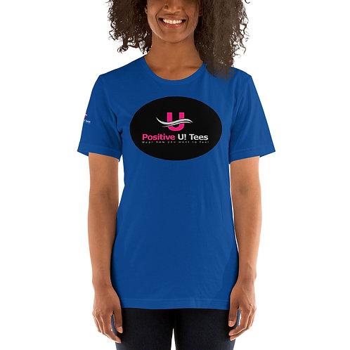 Positive U! Premium T-shirt