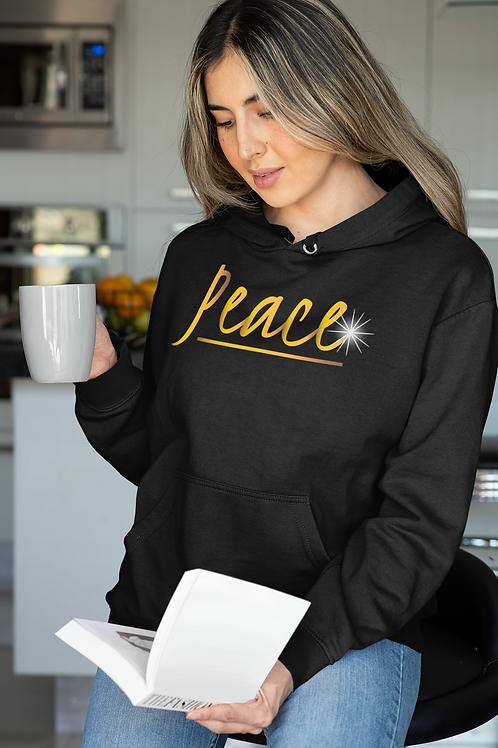 Peace Urban Hoodie