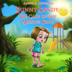 Sunny Sandy The Case of the Missing Shoe