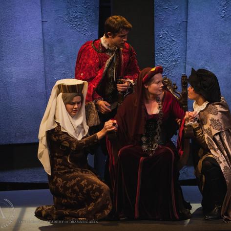 Richard III - dir. Rob Clare