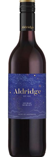 Aldridge Shiraz Merlot 2019