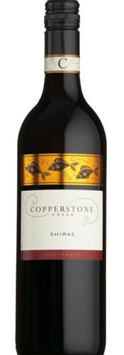 Copperstone Creek Shiraz 2020