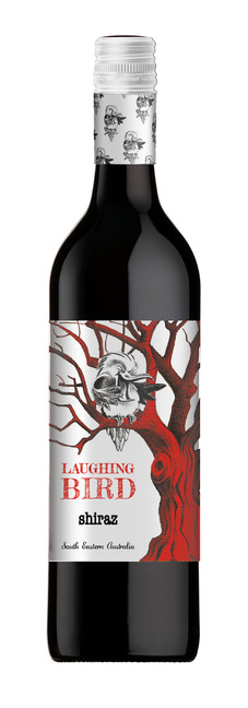 Laughing Bird Shiraz