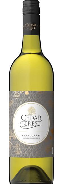 Cedar Crest Chardonnay