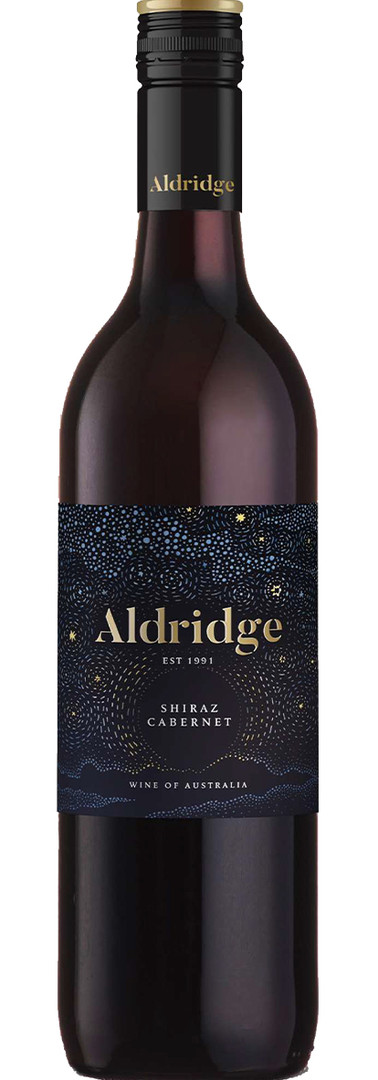 Aldridge Shiraz Cabernet Sauvignon 2020