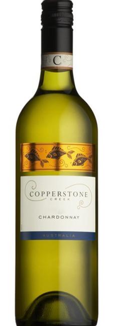 Copperstone Creek Chardonnay 2020
