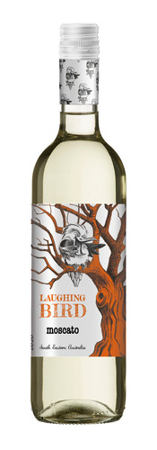 Laughing bird Moscato