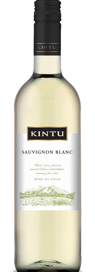 Kintu Sauvignon Blanc
