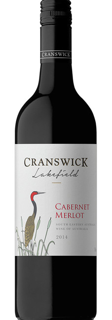 Cranswick Lakefield Cabernet Merlot 2020