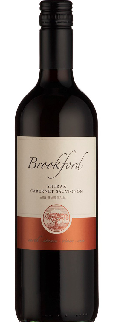 Brookford Shiraz Cabernet Sauvignon 2020