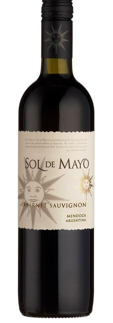 Sol de Mayo Cabernet Sauvignon